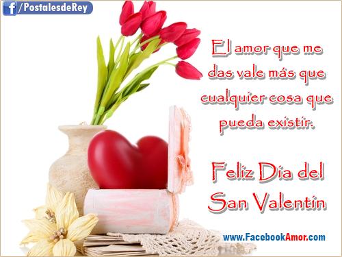 Frases De Amor Para San Valentin Con Imagenes Bonitas De: Imagenes De San Valentin Para Publicar En Facebook