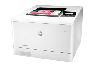 HP Color LaserJet Pro M454nw Drivers Download And Review