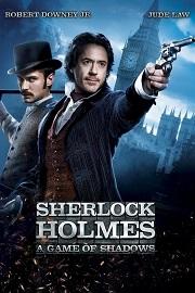Thám Tử Sherlock Holmes: Trò Chơi Của Bóng Đêm - Sherlock Holmes: A Game of Shadows (2011) [HD Vietsub]