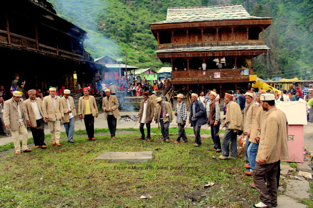 malana oldest democracy of the world