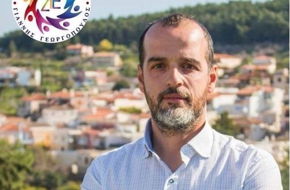 Γιώργος Φασιλής: Από το Masterchef στον προεκλογικό αγώνα