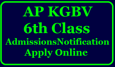 AP KGBV 6th Class Admissions 2020 Apply Online at apkgbv.apcfss.inKASTURBA GANDHI BALIKA VIDYALAYA ADMISSIONS FOR 6 TH CLASS 2020-2021 Instructions for the Online Admissions Application/2020/07/ap-kgbv-6th-class-admissions-2020-schedule-online-application-apkgbv.apcfss.in.html