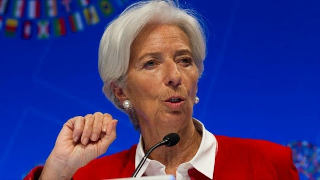 """FMI considera """"amenazado y frágil"""" el crecimiento económico global"""