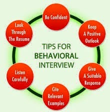 how to give interview