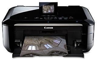 Canon PIXMA MG6200 Driver Printer & User Manual Download