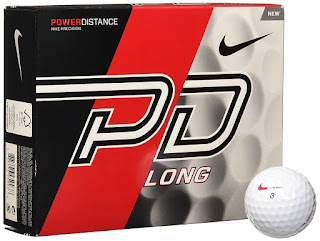 Nike PD 9 review