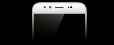 Smartphones with Dual Front camera