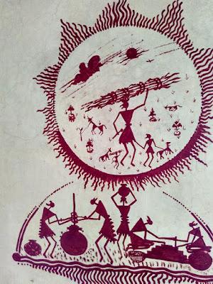My Awakening Of The Great Indian Tribal Hospitality