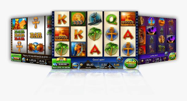 Permainan Judi Slot Online dengan Keuntungan Terbaik