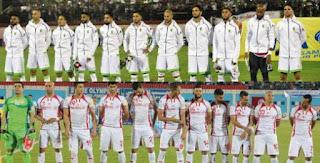 القنوات الناقلة لمباراة الجزائر تونس 15 جانفي 2017