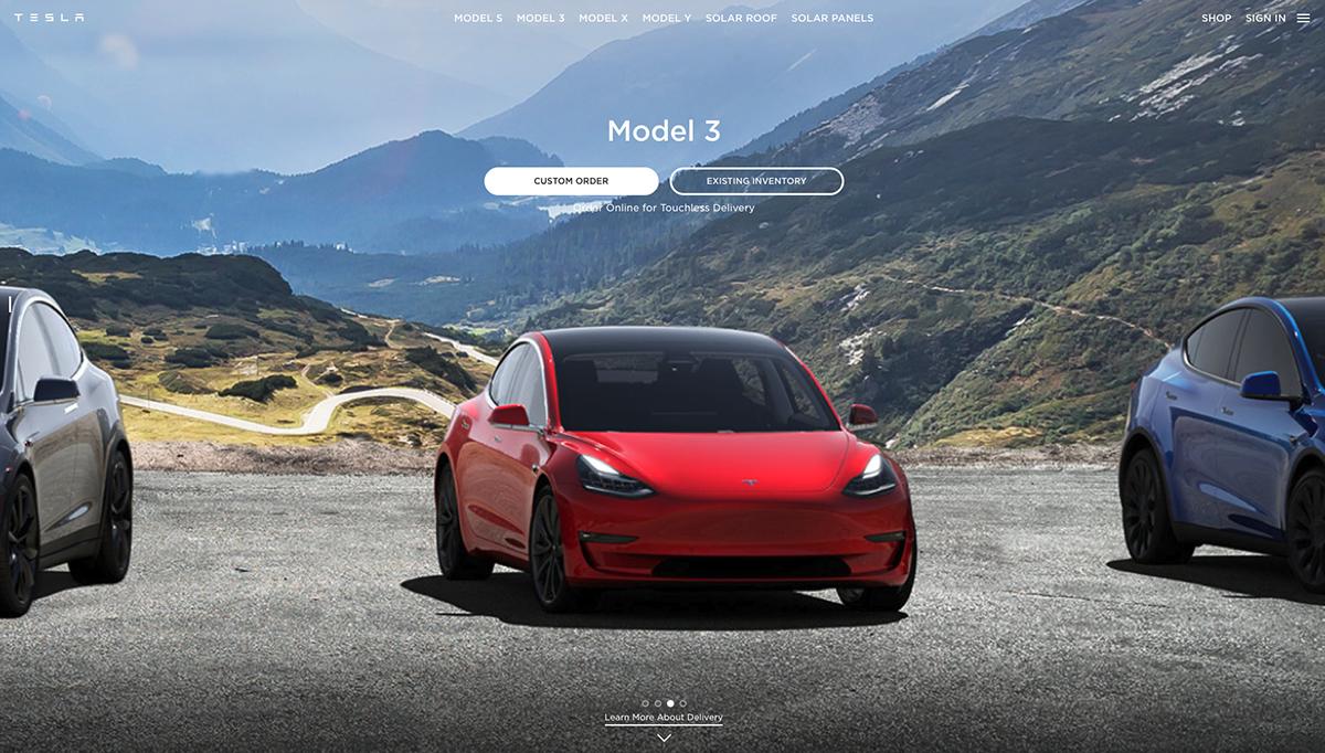 Investire nella Tesla