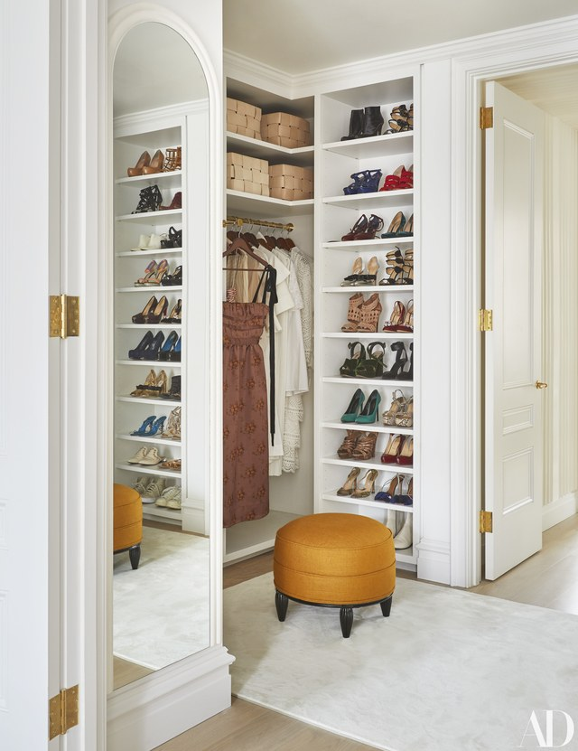 Décor   At Home With: Interior Designer & Blogger Athena Calderone