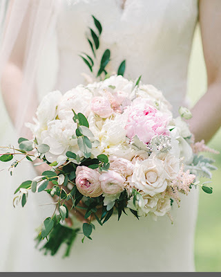 bridal bouquet flowers