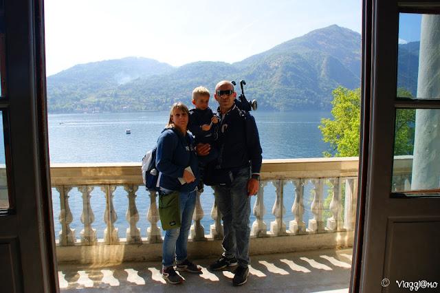 Villa Carlotta e noi di Viaggiamo HG