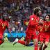 Βέλγιο – Ιαπωνία 3-2