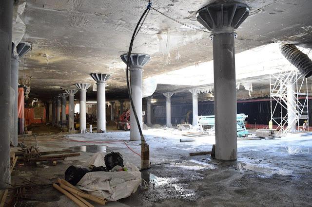 Metro C al capolinea: né soldi né progetti