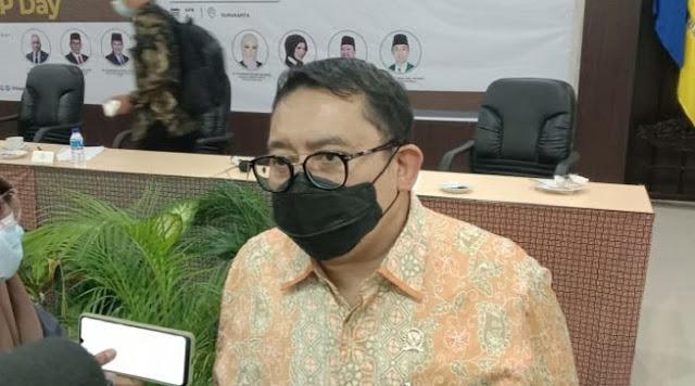 Ramai Soal Bipang, Fadli Zon: Zaman Soeharto Seleksi Pidato Presiden Ketat