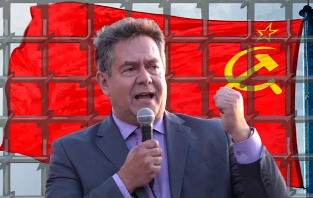 Н. Платошкин отказался от своих убеждений после освобождения из под ареста (поддержал пенсионную реформу и приговор Навальному)