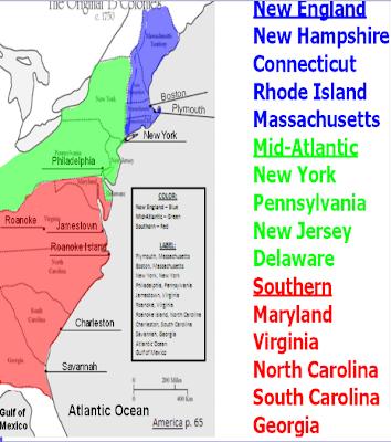Us Blank Map Quiz - Georgia map quiz