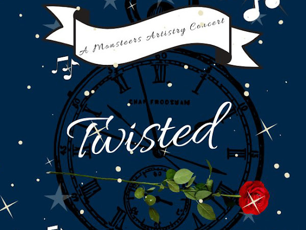 Twisted, Trafalgar Studios | Review
