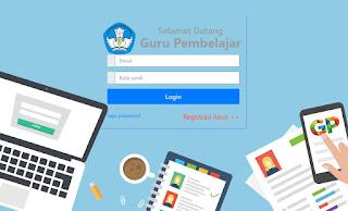 Langkah-Langkah Registrasi dan Log In di SIM Guru Pembelajar