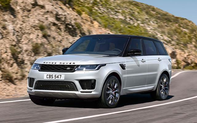Tùy theo tình hình tài chính để lựa chọn mua Range Rover Sport mới hay mua xe đã qua sử dụng