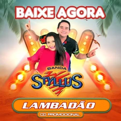 Banda Styllus - Lambadão - Carnaval - 2020