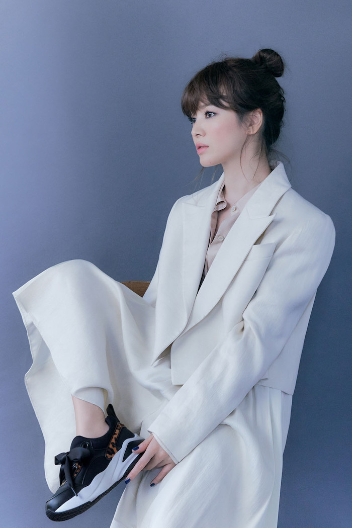 Song Hye Kyo, Song Hye Kyo Suecomma Bonnie, Song Hye Kyo 2020, 송혜교