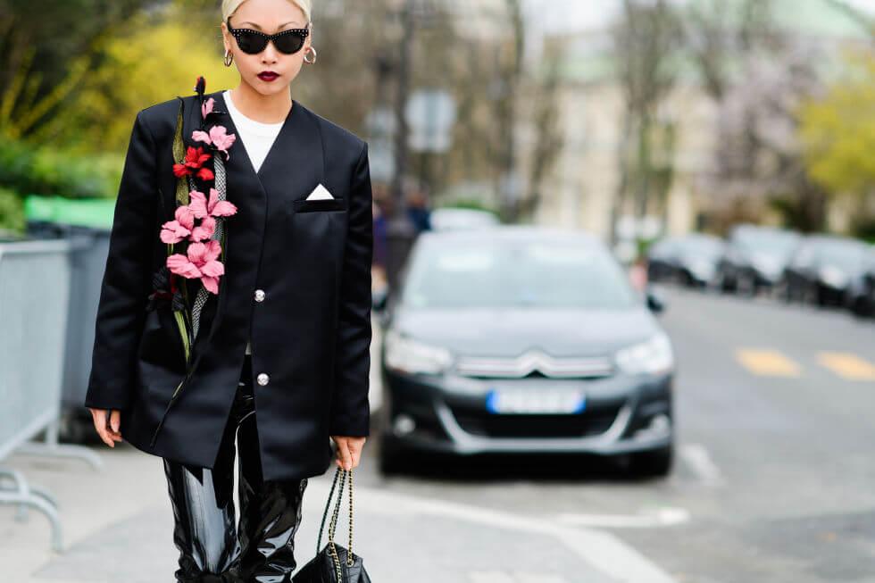 The Best Street Fashion Designs ,New York