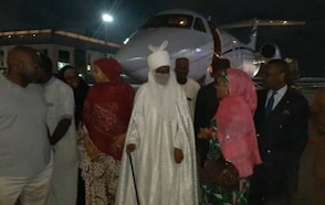 deposed-emir-of-kano-sanusi-arrives.