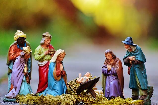 perguntas nascimento jesus