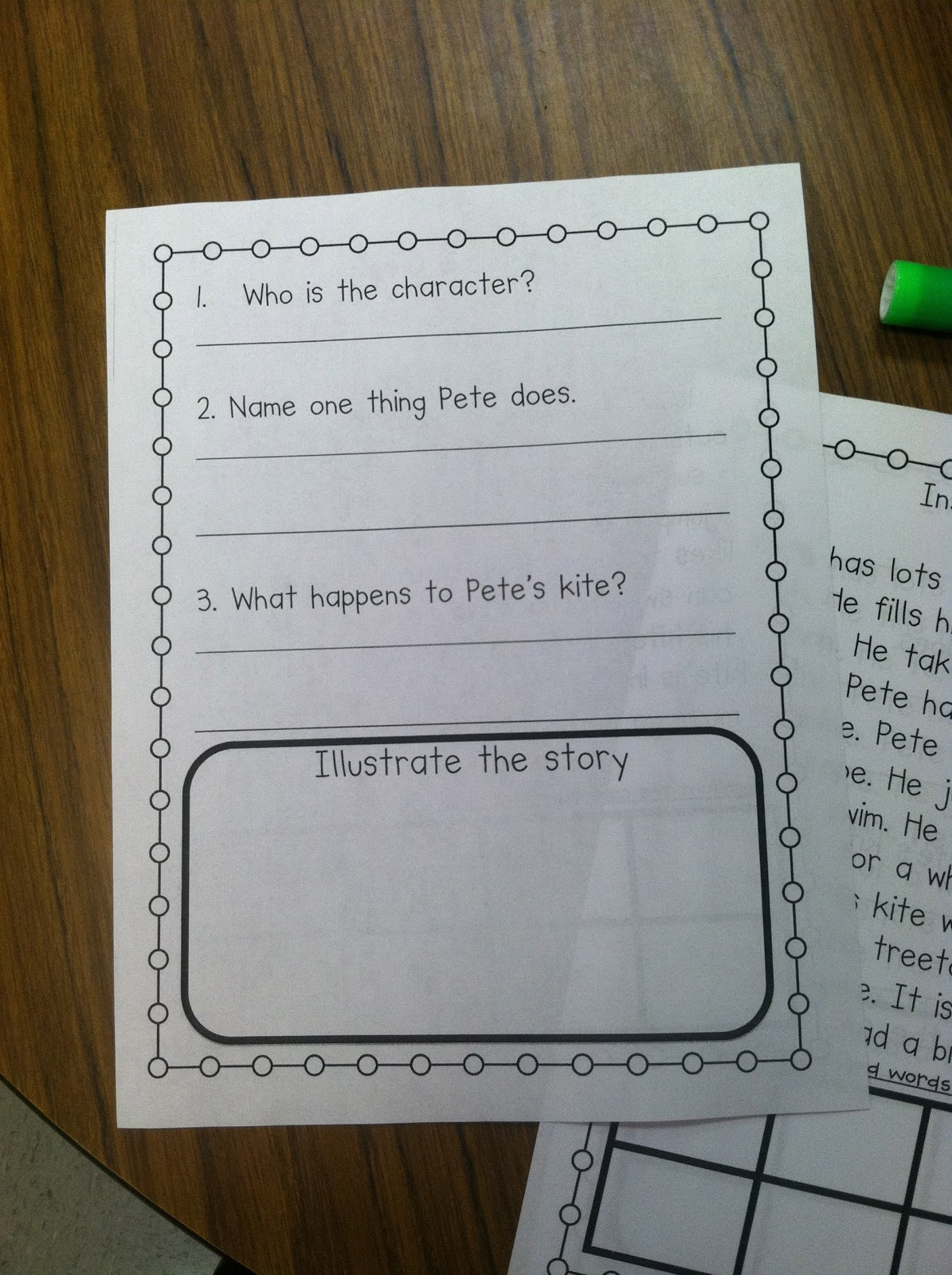 Life In First Grade My Weekly Centers In Pictures