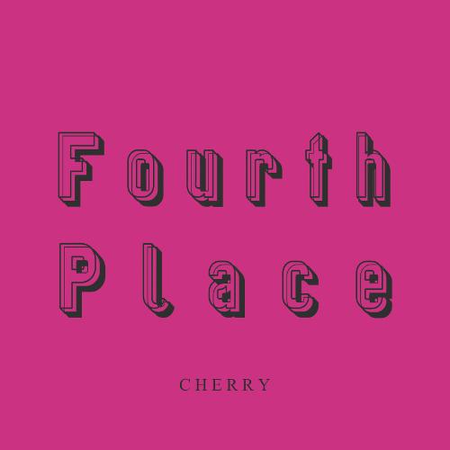 V.A. - Fourth Place CHERRY rar