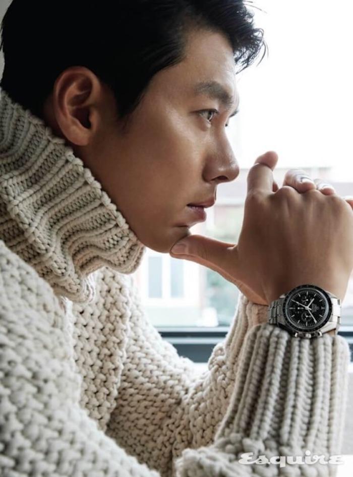 Hyun Bin, Hyun Bin Esquire, Hyun Bin  2019