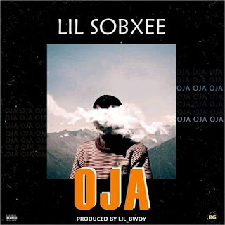 New Song OJA by Lil Sobxee : Mp3