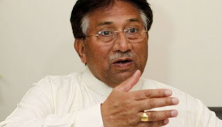 Appealing against the decision, Musharraf must hand himself over to the authorities