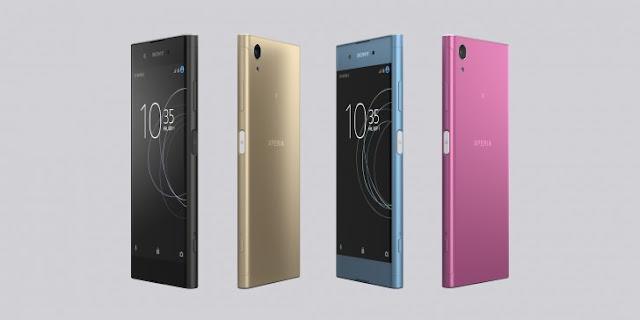 Sony Xperia XA1 Philippines