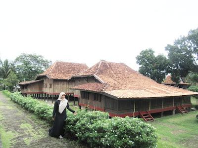 Museum kota Palembang