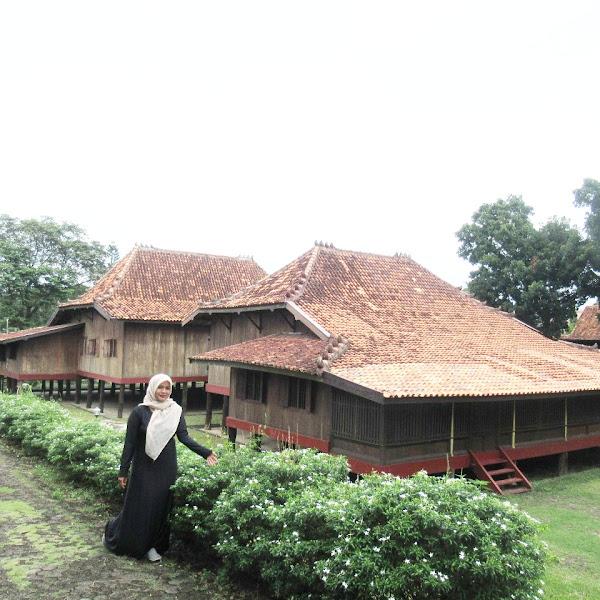 Dua Museum Di Palembang Yang Instagramable
