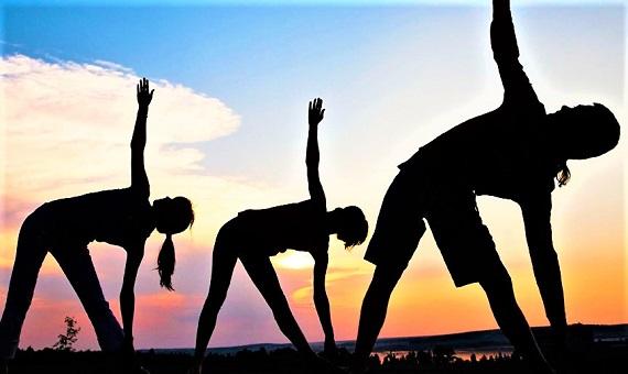 Fazla Kilolardan Kurtulmak İçin Egzersizin Önemi