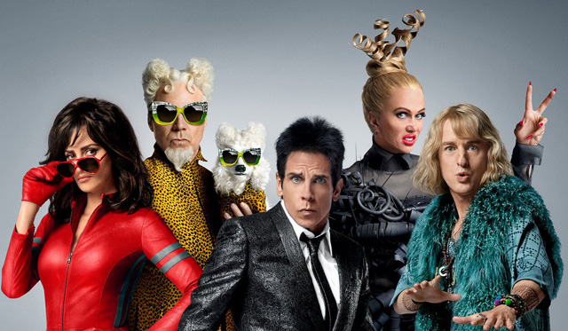 Zoolander 2 2016 Movie Free Download - Watch Online HD