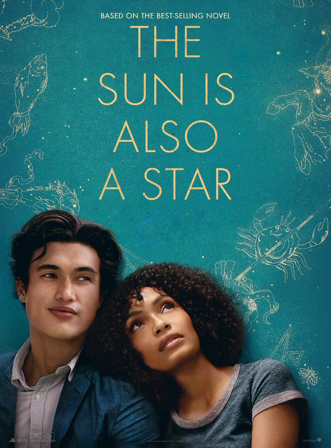 The Sun Is Also a Star [2019] [DVDR] [NTSC] [Latino]
