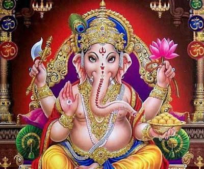 Vinayaka Lord Images