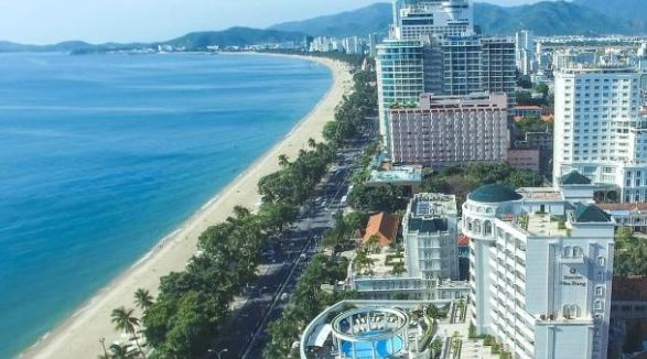 Travel experience in Nha Trang