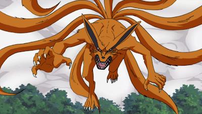 Naruto nine tail jinchurki 5 reasons to watch Naruto before you die