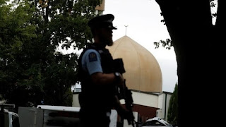 British man was  jailed for sharing church mosque videos