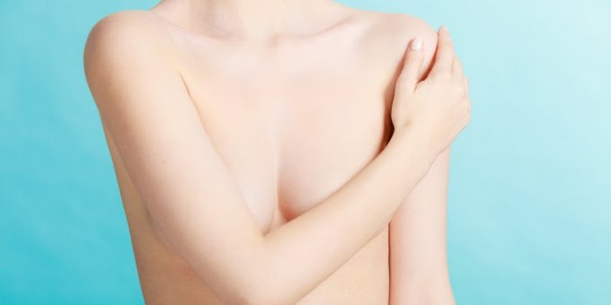 Breast cancer: women tattoo themselves to reconcile with their bodies