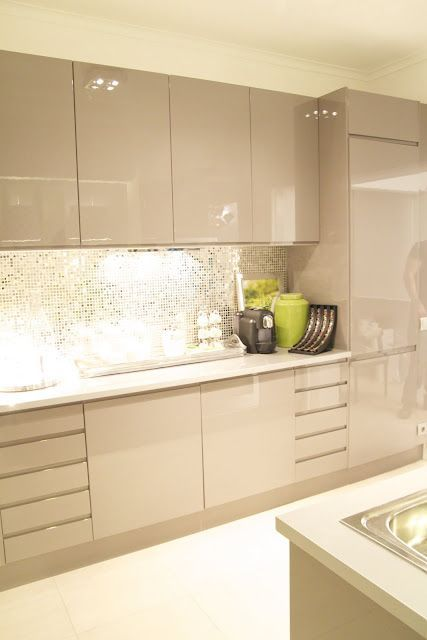 Modern Kitchens You Will Want To Try