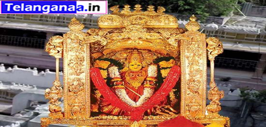 Kanaka Durga Temple (కనక దుర్గ ఆలయం) Vijayawada Andhra Pradesh India