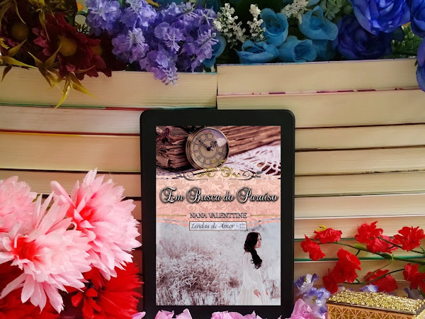 [Resenha] Em Busca do Paraíso - Nana Valenttine
